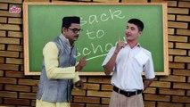 Shaana Mula, Marathi Joke
