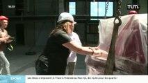 Des machines centenaires à la Fabrique de chocolat Sève