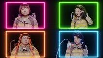 Reprise de la musique de Ghostbusters par des japonaises ! Taré