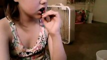 Webcam video from October 7, 2012 1:28 AM