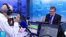 Brexit, sortie définitive de l'Europe, Irlande et Ecosse : Sir Julian King répond aux questions de Jean-Pierre Elkabbach