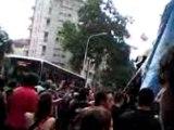 manifestive street party lyon 2007