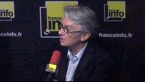 """Loi Travail et Hollande : """"In fine, dans notre système, c'est lui qui doit décider"""" (Mailly)"""