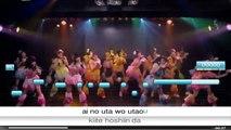 SKE48 - Nakama no Uta - Ultrastar Deluxe