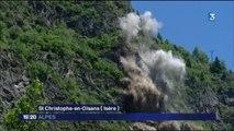 JT 19/20 Alpes du mardi 28 juin