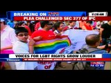 Celebrity Gay Indians Join Battle to End Criminalization of Homosexuality