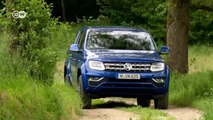 VW Amarok - another Volkswagen success story | Drive it!