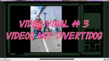 Video VIDEO VIRAL #3, videos virales, videos de caidas, videos chistosos,videos de risa, videos de humor,videos graciosos,videos mas vistos, funny videos,videos de bromas,videos insoliyos,fallen videos,viral videos,videos of jokes,Most seen,