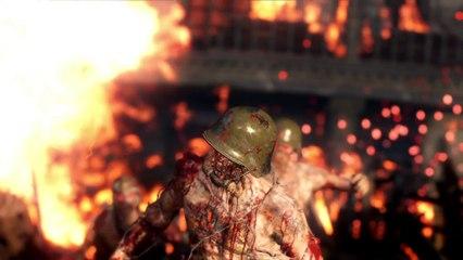 Call of Duty : Black Ops III - DLC Descent de Call of Duty : Black Ops 3