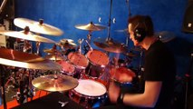 Dream Theater - The Astonishing - Drum Highlights DRUM COVER by Mathias Biehl