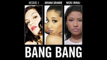 Bang Bang by Jessie J, Ariana Grande, Nicki Minaj (duet cover)