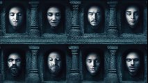 07. Game of Thrones Season 6 Soundtrack 07 - My Watch Has Ended