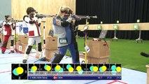 10m Air Rifle Women Final - 2016 ISSF Rifle, Pistol, Shotgun World Cup in Baku (AZE)