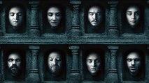 Game of Thrones Season 6 Soudtrack 07 - My Watch Has Ended