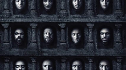 Game of Thrones Season 6 Soudtrack 19 - The Winds of Winter