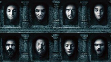 Game of Thrones Season 6 Soudtrack 03 - Light of the Seven