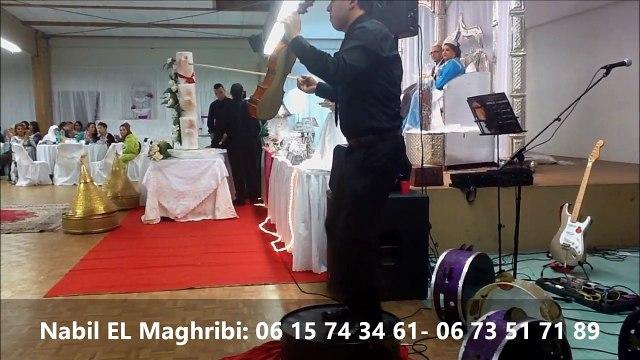Orchestre Marocain à Paris Nabil El Maghribi 06 15 74 34 61- 06 73 51 71 89