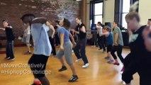 Boston Mobile Dance Studio - Choreography Recap! Episode 31