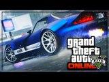 GTA 5 Online: 2X Speed Trick - Fast Car Speed Online! (GTA 5 Tips & Tricks)