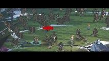 The Banner Saga 2 - Bande-annonce de lancement