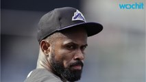 Jose Reyes Gets A Second Chance On The New York Mets