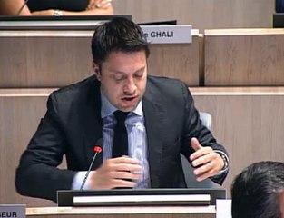 Benoit Payan dénonce les hausses d'impots