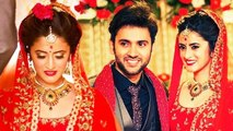 YHM Actress Mihika Verma's WEDDING VIDEOS Leaked Online