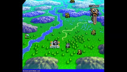 Ogre Battle: the March of the Black Queen Resource   Learn About