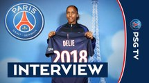 Marie-Laure Delie : «Atteindre les objectifs»