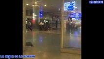 Istanbul Atatürk airport | terrorist attack turkey Bombing