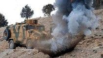 Derik'te Askeri Araca Bombalı Tuzak! 2 Şehit, 3 Yaralı