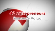 CONF@42 - Roxanne Varza - 42 entrepreneurs
