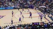 11 20 2008   Lakers vs  Suns   1st Half Highlights