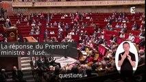 La «déclaration d'amour» de Manuel Valls à Christian Jacob