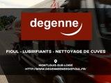 Vente de combustibles et nettoyage de cuves à Montlouis-sur-Loire. Degenne Energie Fioul.