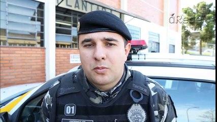 Traficante é morto, cinco são presos e 100 kg de maconha apreendidos em operação policial