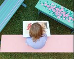 How to Paint Furniture for Outdoor Use