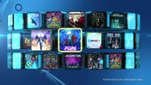 PlayStation Plus - Les Jeux gratuits de Juillet 2016
