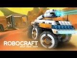 2 noobz 1 game 2 fails! robocraft funny moments w/Savior the gamer