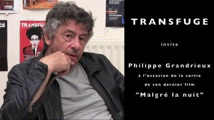 Entretien avec Philippe Grandrieux
