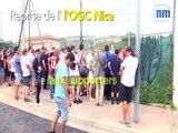 Reprise de l'OGC Nice: les supporters entre confiance et inquiétude