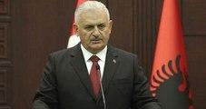 Başbakan Yıldırım'dan Güvenlik Açığı Eleştirilerine Yanıt
