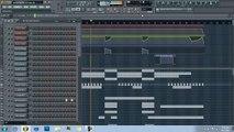 FL Studio Rap beat 20 (Strings/Brass/Synth) - video dailymotion