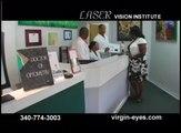 Eye Surgery - Virgin Islands - LASIK - PRK - Cataract Surgery