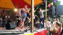 Gallowstreet op festival Mundial Tilburg zondag 29 juni 2015: vervolg