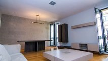 Luxury penthouse in Barcelona for sale