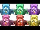 터닝메카드 장난감 에반 보라 핑크 레드 블루 그린 옐로우 메카니멀 터닝카 메카드 자동차 로봇 변신 동영상 Turning Mecard Transformes