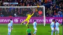 Lionel Messi - LEGENDARY Free Kick Goals -The Master of Free Kicks