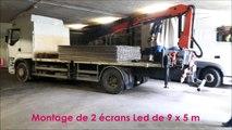 VIDELIO IEC Ecrans Led Stade Delaune 01