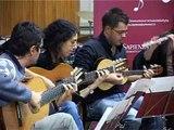 Musica Sapienza - Aquarela do Brasil Coro Diego Carpitella - 23/10/2009 n. 2.flv